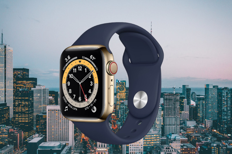 apple watch 6 avis