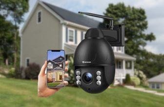 dericam-1080p camera