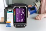 Tensiomètre connecté 1byone Avis et Test : Pas cher et fiable ?