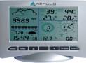 Aercus Instruments WS3083 : les qualités de cette station météo