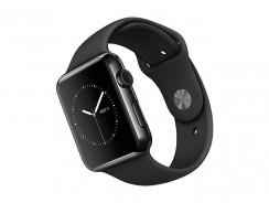 Apple Watch, une merveille de technologie au design signée Apple