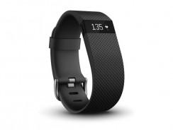 Fitbit Charge HR, le bracelet du futur