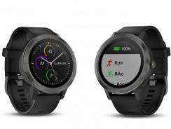 Garmin Vivoactive 3 : Notre avis sur cette montre GPS connectée