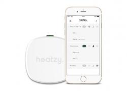Heatzy Pilote – Contrôler vos radiateurs à distance !