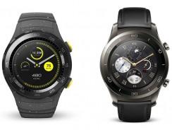 Huawei – Watch 2 : La plus sexy des montres connectées ?