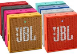 JBL Go : les bonnes raisons pour l'utiliser