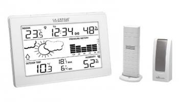 La Crosse Technology MA10006 : test et avis de professionnels sur la station météo