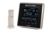 La Crosse Technology WD4025 : pourquoi cette station météo peut-elle vous plaire ?