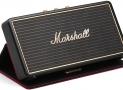 MARSHALL Stockwell : pourquoi cette enceinte Bluetooth est-elle si originale ?