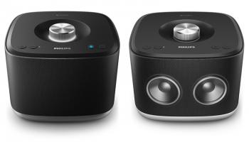 Philips BM5 Izzy : Mon avis sur sur cette enceinte multiroom autonome