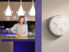 Avis Philips Interrupteur Hue Tap