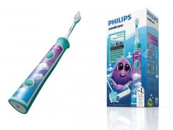 Avis Philips Sonicare for Kids brosse à dents connectée HX6321/03