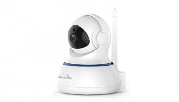 Wansview Q3 caméra de surveillance: Test et avis !