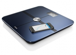 Withings Smart Body Analyzer, on reste en haut du panier