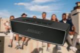 Bose SoundLink Mini II : test / avis d'une enceinte Bluetooth pratique et performante