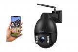 Dericam 1080p Avis et Test : Une caméra connectée d'extérieur très efficace ?