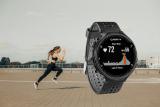 Garmin Forerunner 235 – Montre running GPS avec cardio : la meilleure amie des runners