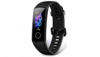 Honor Band 5 Avis Test : Le meilleur bracelet connecté pas cher ?