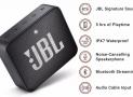 JBL Go 2 : les bonnes raisons pour l'utiliser