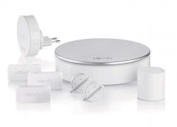 Somfy Home Alarm : test / avis d'une alarme connectée haut de gamme