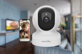 Wansview Q5 caméra de surveillance: Test et avis !