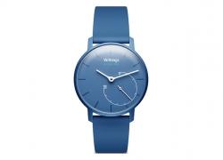 Withings Activité Pop, une montre/bracelet connectée à l'allure sympa